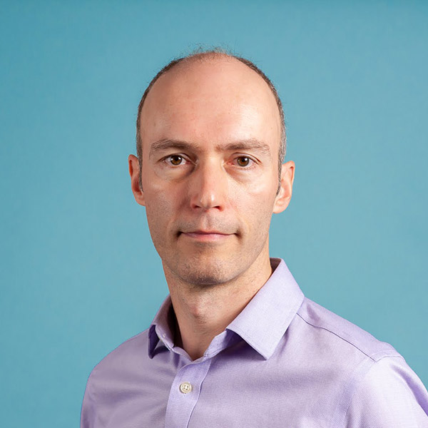 Jérôme Berclaz, PhD